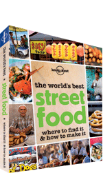 The World's Best Street Food – Only £14.99