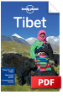Tibet - Overland Routes from Schuan (Chapter)
