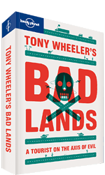 Tony Wheeler's Bad Lands 2