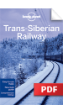 Trans-Siberian Railway - Trans-Manchurian &lt;strong&gt;Route&lt;/strong&gt; (Chapter)