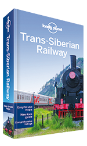 Lonely_Planet Trans-Siberian Railway