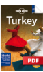<strong>Turkey</strong> - Thrace & Marmara (Chapter)