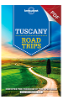 Tuscany Road Trips - Tuscan Wine Tour Trip (PDF Chapter)