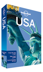 USA travel guide - 8th Edition