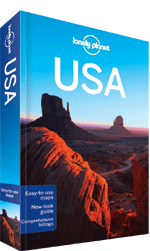 USA travel guide - 7th Edition