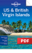 &lt;strong&gt;US&lt;/strong&gt; &amp; British Virgin Islands - Virgin Gorda (Chapter)