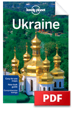 Ukraine - Planning your trip (Chapter)