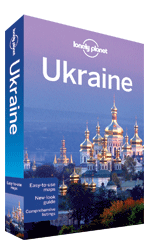 Ukraine travel guide