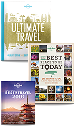 Ultimate Travel 2016 (bundle - print only)