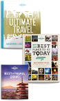 Ultimate Travel 2016 (Gift bundle - print only) (available in the Americas only)
