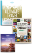 Ultimate Travel 2016 (Gift bundle - print only) (available in the <strong>Americas</strong> only)