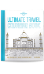 Ultimate Travel Coloring in Book - 1<strong>st</strong> edition (North & Latin America Edition)