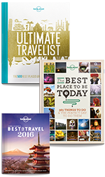 Ultimate Travel Pack 2016 (bundle - print only)