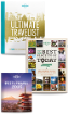 Ultimate Travel <strong>Pack</strong> 2016 (Gift bundle - print only)