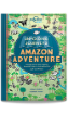 Unfolding Journeys: Amazon Adventure