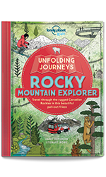 Unfolding Journeys - Rocky Mountain Explorer