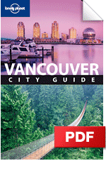 Vancouver travel guide - 5th Edition