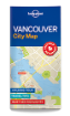 Vancouver City Map