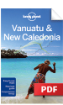 <strong>Vanuatu</strong> & New Caledonia - Plan your trip (Chapter)