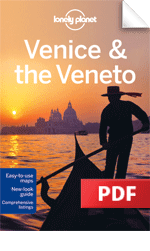 Venice &amp; The Veneto travel guide