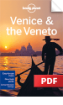 Venice & The <strong>Veneto</strong> - Sestieri di Cannaregio (Chapter)
