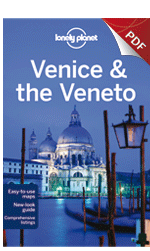 Venice & the Veneto - Sestiere di San Marco (Chapter)