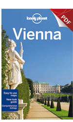 Vienna - Stephansdom & the Historic Centre (Chapter)