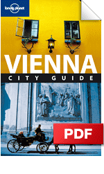 Vienna city guide - 6th Edition
