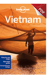 Vietnam travel guidebook - 12th Edition