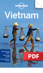 Vietnam travel guidebook
