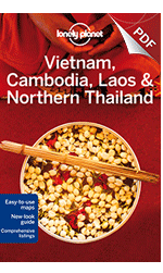 Vietnam Cambodia Laos & Northern Thailand - Cambodia (Chapter)