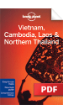 Vietnam, Cambodia, Laos & Northern <strong>Thailand</strong> - Cambodia (Chapter)