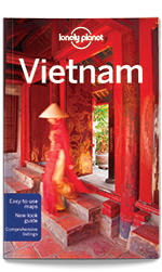 Vietnam travel guide - Hanoi (1.923Mb), 13th Edition Aug 2016 by Lonely Planet