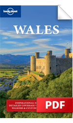 Wales travel guide - 4th Edition