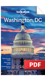 Washington DC - Plan your trip (Chapter)