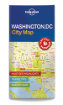 Washington DC City Map