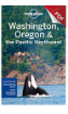 Washington Oregon & the Pacific Northwest - Central Oregon & the Oregon Cascades (PDF Chapter)