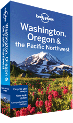 Washington Oregon and the Pacific Northwest travel guide