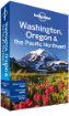 Washington, Oregon & the Pacific Northwest travel guide - 5th Edition