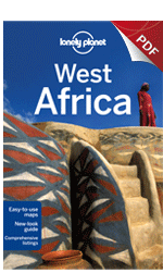 West Africa - Plan your trip (Chapter)