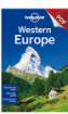 Western Europe - Switzerland & Lichtenstein (Chapter)