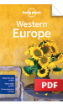 Western Europe - <strong>Liechtenstein</strong> & Luxembourg (Chapter)