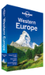 Western <strong>Europe</strong> travel guide