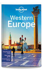 Western Europe travel guide