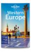 Western Europe travel guide - 12th edition