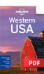 Western &lt;strong&gt;USA&lt;/strong&gt; - California (Chapter)
