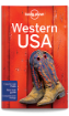 Western <strong>USA</strong> travel guide