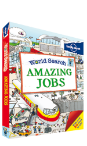 World Search: Amazing Jobs (North American Edition)