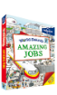 World Search - Amazing Jobs (North & Latin <strong>America</strong> Edition)