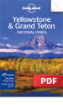 Yellowstone & Grand Teton NP - Yellowstone <strong>National</strong> <strong>Park</strong> (Chapter)